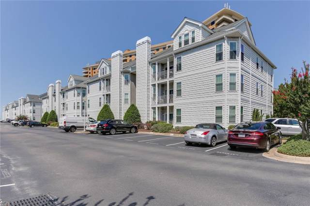 2300 Beach Haven Dr #301, Virginia Beach, VA 23451 (#10301116) :: Berkshire Hathaway HomeServices Towne Realty