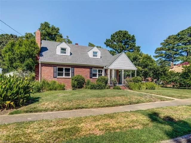 544 Kenosha Ave, Norfolk, VA 23509 (MLS #10301126) :: Chantel Ray Real Estate