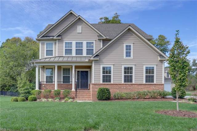 1935 Governors Pointe Dr, Suffolk, VA 23436 (MLS #10301138) :: Chantel Ray Real Estate