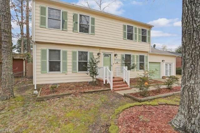 885 Elder Rd, Newport News, VA 23608 (#10301144) :: Atkinson Realty