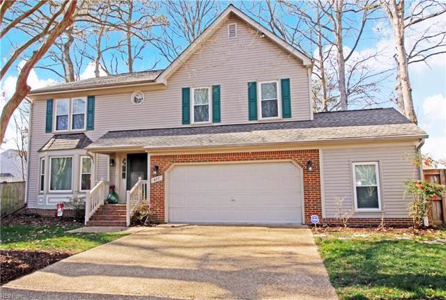 827 Lancaster Ln, Newport News, VA 23602 (#10301151) :: Berkshire Hathaway HomeServices Towne Realty