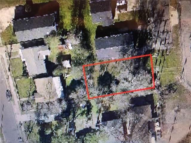 2315 Cromwell Rd, Norfolk, VA 23509 (MLS #10301152) :: Chantel Ray Real Estate