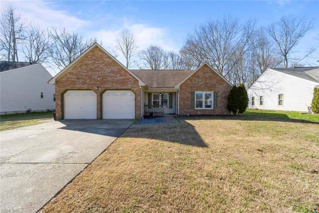 2617 Edgehill Ave, Virginia Beach, VA 23454 (MLS #10301160) :: Chantel Ray Real Estate