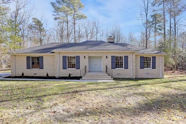 9 Buford Rd, James City County, VA 23188 (#10301174) :: Kristie Weaver, REALTOR