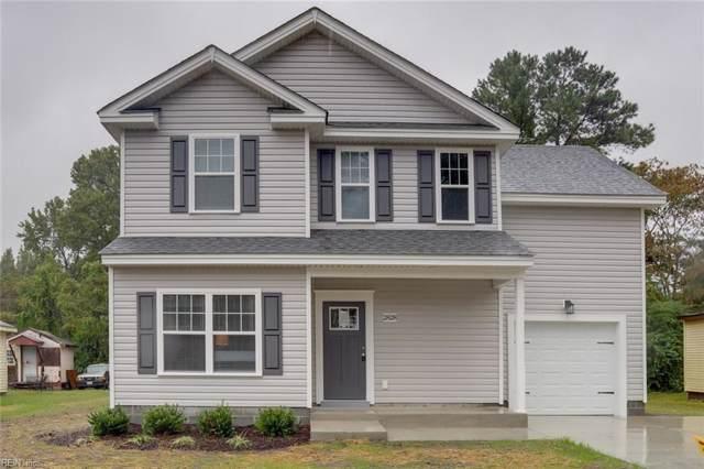 1200 Maryview Ave, Chesapeake, VA 23324 (MLS #10301181) :: Chantel Ray Real Estate