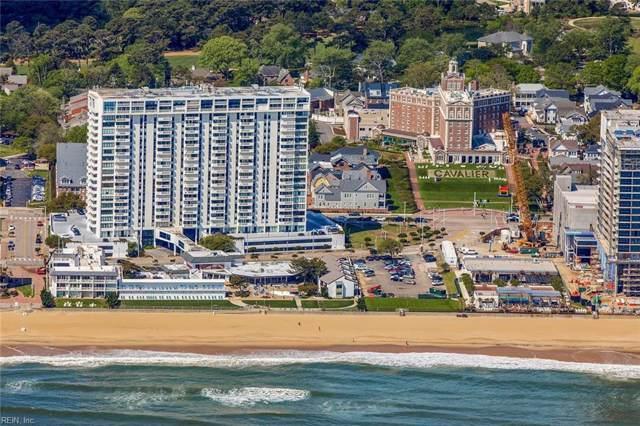 4004 Atlantic Ave #1301, Virginia Beach, VA 23451 (#10301193) :: The Kris Weaver Real Estate Team