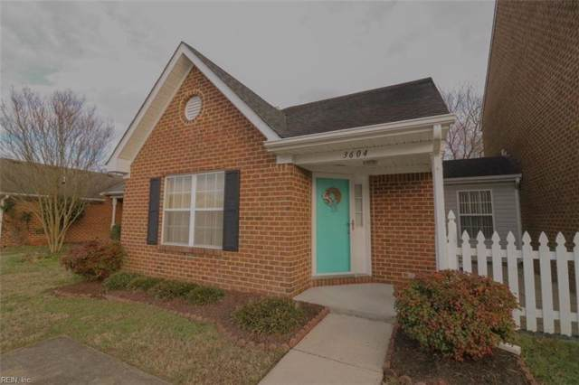 3604 Whitechapel Arch, Chesapeake, VA 23321 (MLS #10301204) :: Chantel Ray Real Estate