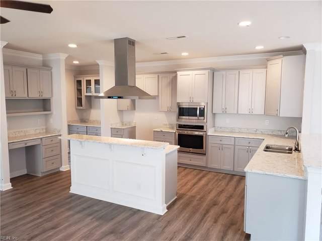 1823 Shell Rd, Hampton, VA 23661 (MLS #10301209) :: Chantel Ray Real Estate