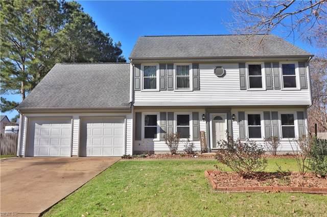 2436 Navarre Way, Virginia Beach, VA 23456 (MLS #10301216) :: Chantel Ray Real Estate