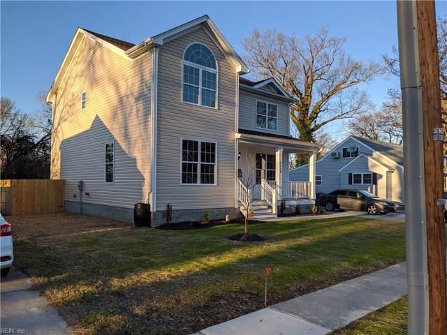 4800 S Denver Ave, Norfolk, VA 23513 (MLS #10301218) :: Chantel Ray Real Estate