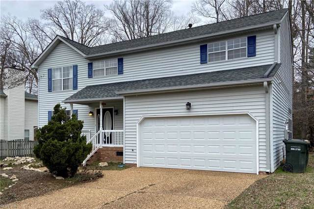 106 Flintlock Rd, York County, VA 23185 (#10301220) :: Berkshire Hathaway HomeServices Towne Realty