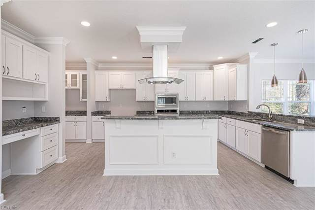 1821 Shell Rd, Hampton, VA 23661 (MLS #10301222) :: Chantel Ray Real Estate