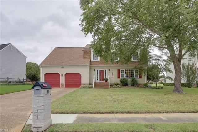 53 Chowning Dr, Hampton, VA 23664 (MLS #10301228) :: Chantel Ray Real Estate