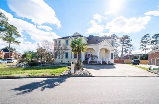 2437 Brasileno Dr, Virginia Beach, VA 23456 (MLS #10301234) :: Chantel Ray Real Estate