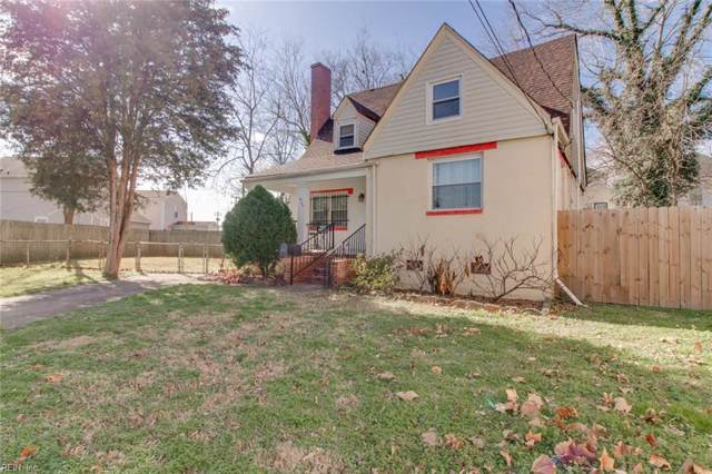 1447 Dungee St, Norfolk, VA 23504 (#10301242) :: Rocket Real Estate