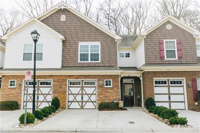 405 Green Meadow Dr, Chesapeake, VA 23320 (MLS #10301243) :: Chantel Ray Real Estate