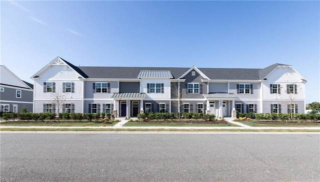 5307 Sports Club Rn #203, Suffolk, VA 23435 (MLS #10301248) :: Chantel Ray Real Estate