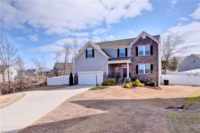 8206 Bridlington Way, James City County, VA 23188 (MLS #10301255) :: Chantel Ray Real Estate