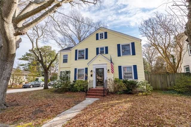 131 Constitution Ave, Portsmouth, VA 23704 (MLS #10301256) :: Chantel Ray Real Estate