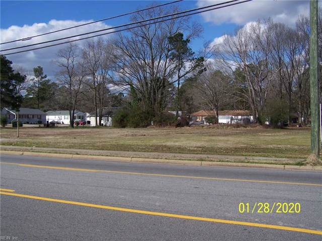 1908 South St, Franklin, VA 23851 (MLS #10301273) :: Chantel Ray Real Estate