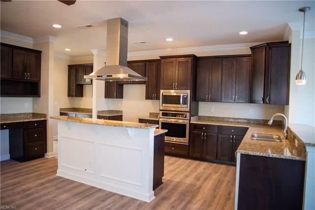 1266 Big Bethel Pl, Hampton, VA 23666 (#10301275) :: Upscale Avenues Realty Group