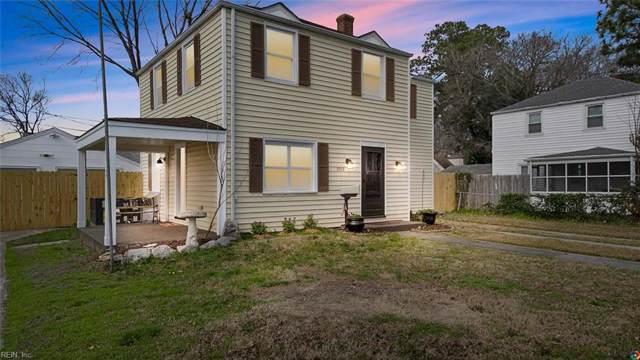 3503 Pomroy Ave, Norfolk, VA 23509 (MLS #10301280) :: Chantel Ray Real Estate