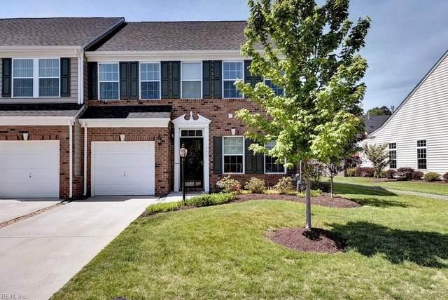 111 Kelly St, York County, VA 23690 (MLS #10301282) :: Chantel Ray Real Estate
