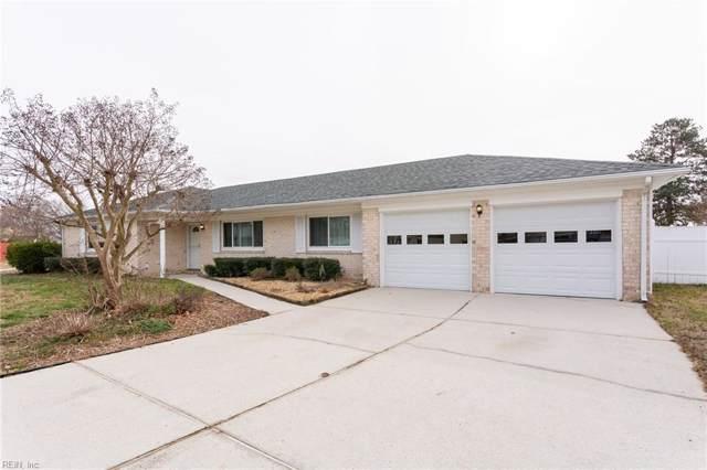 5081 Langston Ct, Virginia Beach, VA 23464 (#10301295) :: Berkshire Hathaway HomeServices Towne Realty
