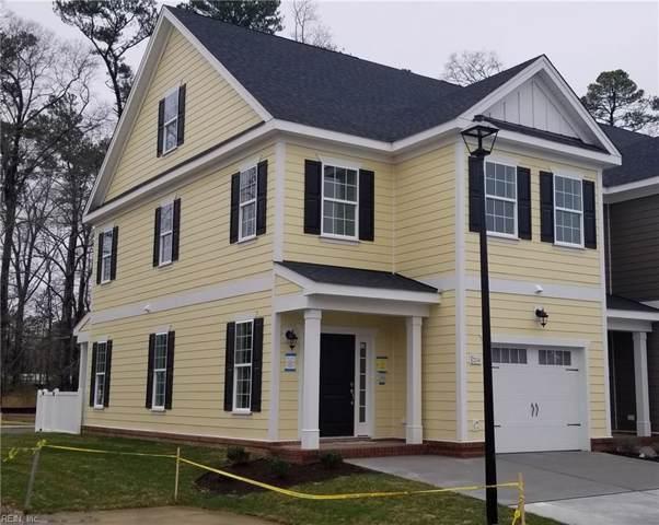2114 Steiner St, Chesapeake, VA 23321 (MLS #10301303) :: Chantel Ray Real Estate