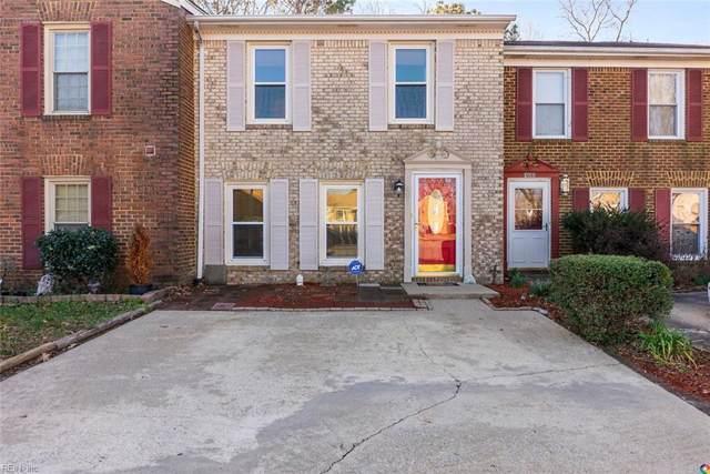 402 Cadbury Cir, Virginia Beach, VA 23454 (MLS #10301309) :: Chantel Ray Real Estate