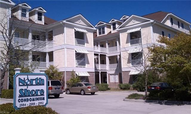 2984 Shore Dr #302, Virginia Beach, VA 23451 (#10301317) :: Berkshire Hathaway HomeServices Towne Realty