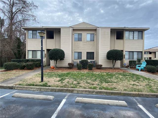 506 Pheasant Rn, Virginia Beach, VA 23452 (#10301320) :: Atkinson Realty