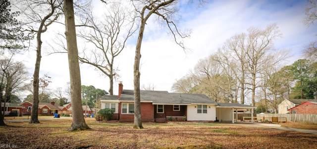 2200 Ferndale Rd, Chesapeake, VA 23323 (MLS #10301324) :: Chantel Ray Real Estate