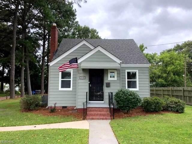 3720 Turnpike Rd, Portsmouth, VA 23701 (MLS #10301333) :: Chantel Ray Real Estate