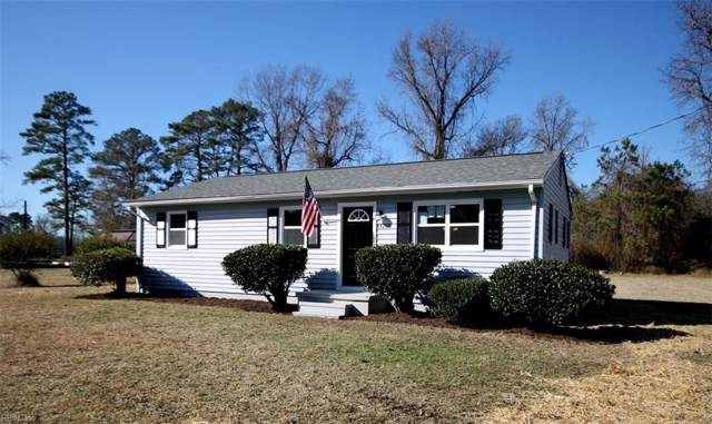 11216 Easy St, Isle of Wight County, VA 23430 (MLS #10301334) :: Chantel Ray Real Estate