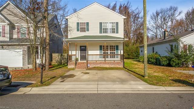 6232 Freeman Ave, Suffolk, VA 23435 (MLS #10301369) :: Chantel Ray Real Estate