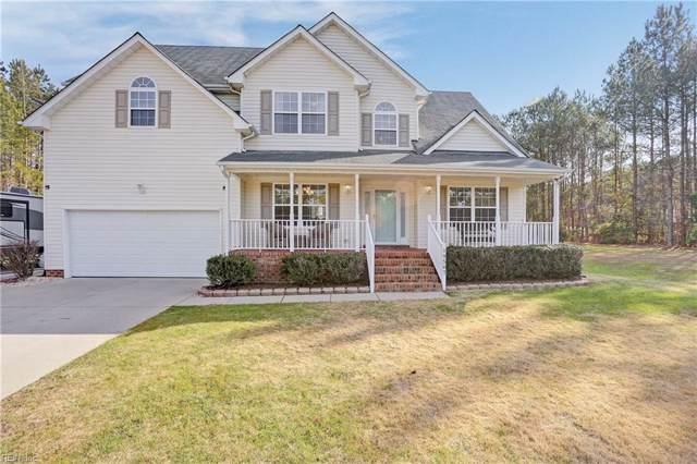 19507 Harris Rd, Southampton County, VA 23851 (#10301376) :: RE/MAX Central Realty
