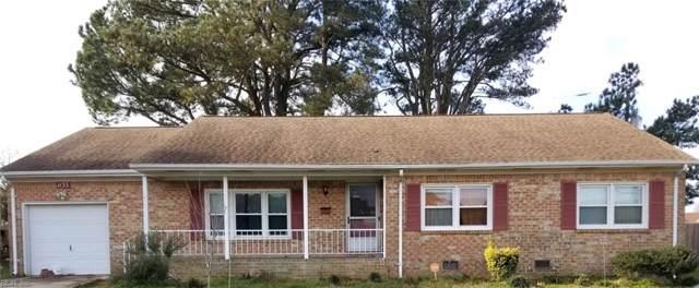 1133 Janaf Pl, Norfolk, VA 23502 (MLS #10301379) :: Chantel Ray Real Estate