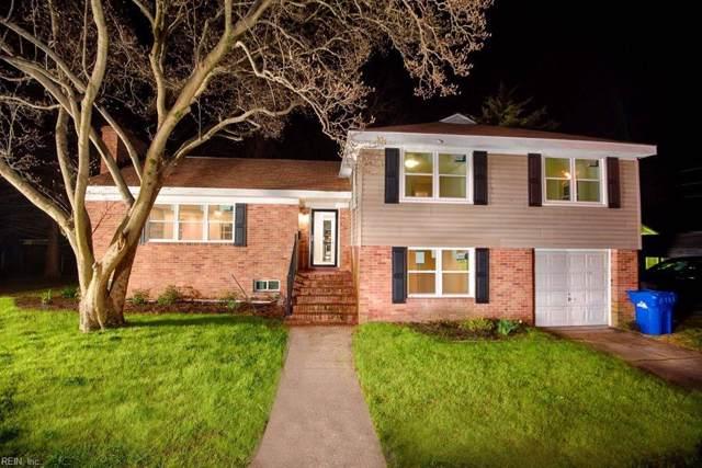 4015 Raven St, Portsmouth, VA 23702 (MLS #10301403) :: Chantel Ray Real Estate