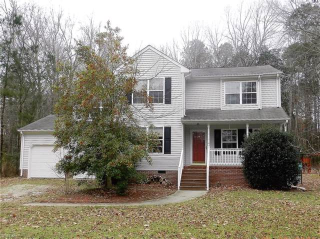 8305 Founders Mill Way, Gloucester County, VA 23061 (MLS #10301404) :: Chantel Ray Real Estate