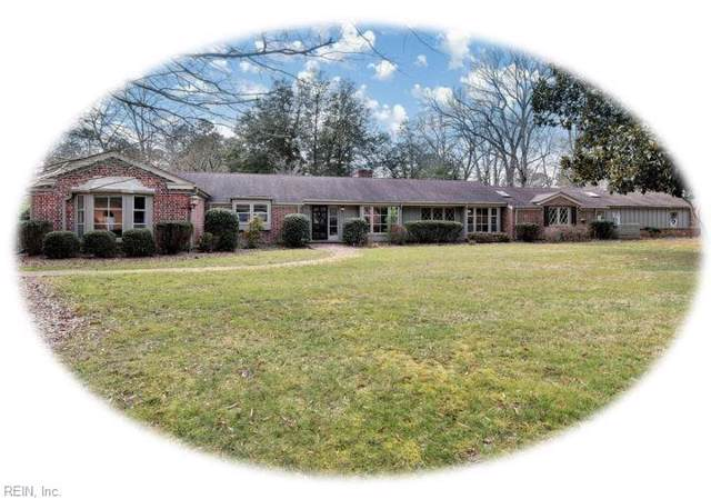 130 Berkeley Ln, Williamsburg, VA 23185 (MLS #10301414) :: Chantel Ray Real Estate
