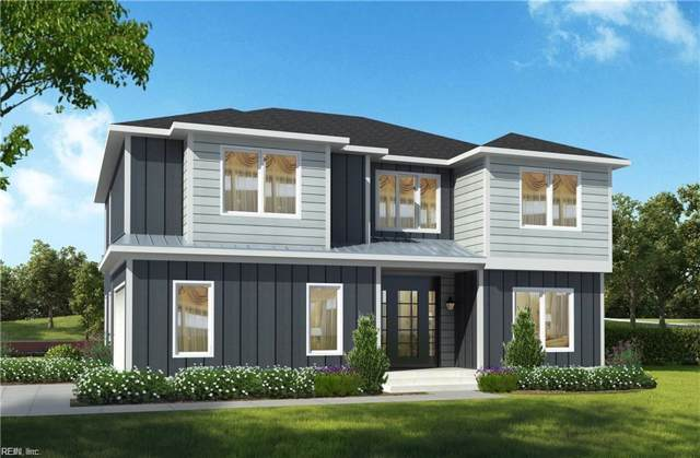 1428 Palmetto Ave, Virginia Beach, VA 23454 (#10301416) :: Berkshire Hathaway HomeServices Towne Realty
