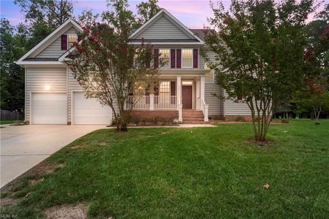 135 Riverwood Trce, Suffolk, VA 23434 (MLS #10301417) :: Chantel Ray Real Estate
