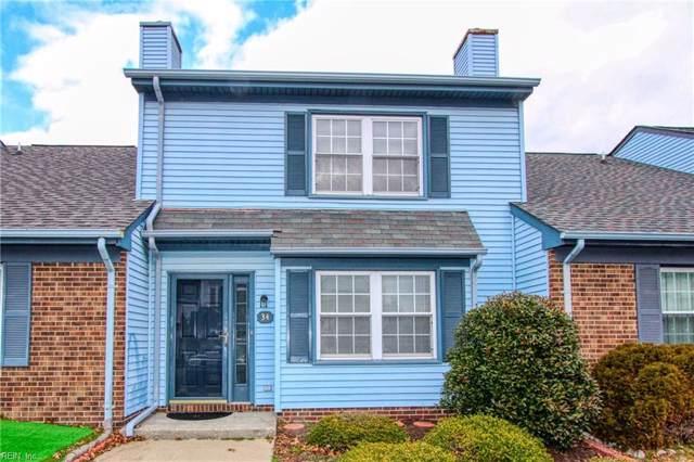 34 Parkway Dr, Hampton, VA 23669 (MLS #10301418) :: Chantel Ray Real Estate