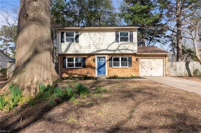 5144 Bonneydale Rd, Virginia Beach, VA 23464 (MLS #10301421) :: Chantel Ray Real Estate