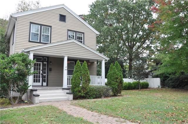 140 Powhatan Pw, Hampton, VA 23661 (#10301422) :: Rocket Real Estate