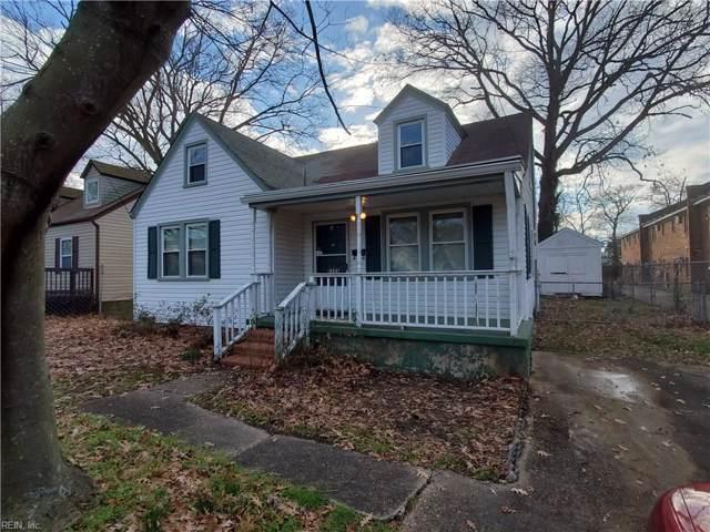 6131 Alexander St, Norfolk, VA 23513 (#10301431) :: Berkshire Hathaway HomeServices Towne Realty