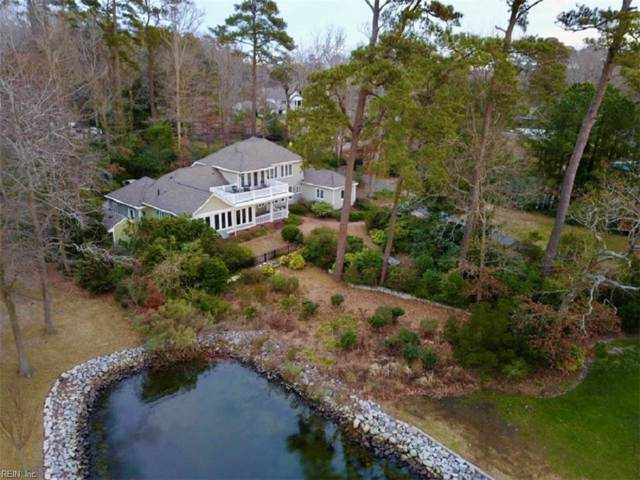118 Pinewood Rd, Virginia Beach, VA 23451 (MLS #10301440) :: Chantel Ray Real Estate