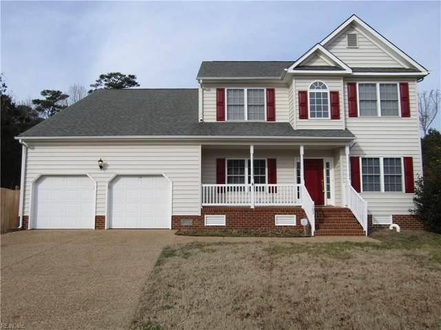 103 Middle Rd, York County, VA 23692 (MLS #10301441) :: Chantel Ray Real Estate