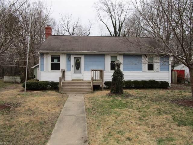 1192 Richwine Dr, York County, VA 23185 (MLS #10301467) :: Chantel Ray Real Estate